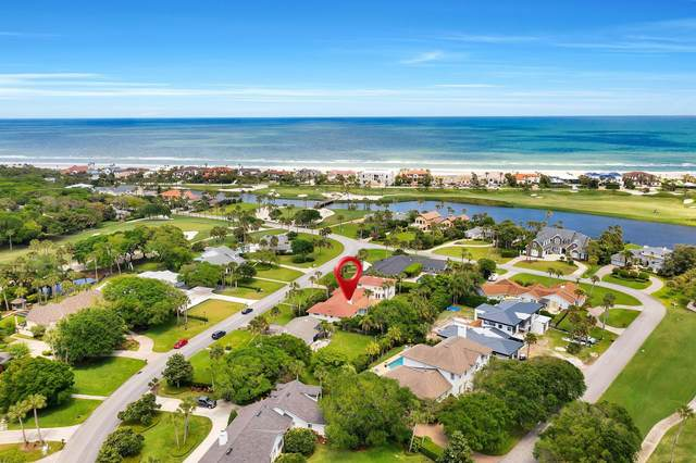 75 San Juan Dr, Ponte Vedra Beach, FL 32082 (MLS #1106529) :: Endless Summer Realty