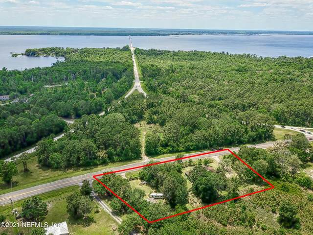 5500 State Rd 13, St Augustine, FL 32092 (MLS #1106556) :: Berkshire Hathaway HomeServices Chaplin Williams Realty