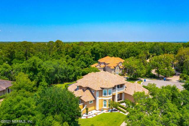 101 Monarch Ct, St Augustine, FL 32095 (MLS #1106561) :: Olde Florida Realty Group