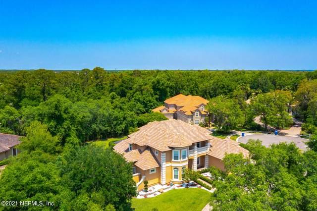 101 Monarch Ct, St Augustine, FL 32095 (MLS #1106561) :: The Volen Group, Keller Williams Luxury International