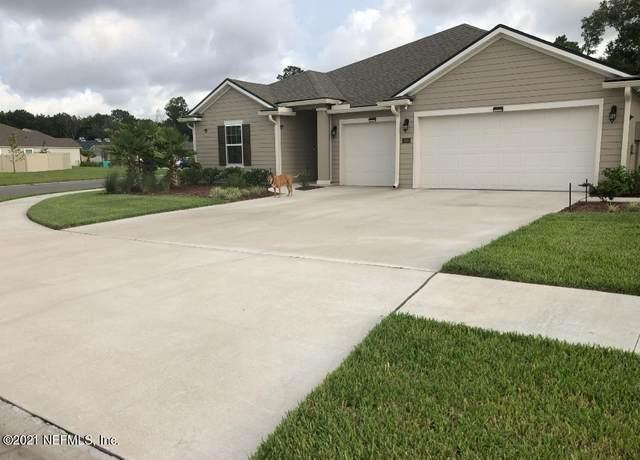 382 Northside Dr S, Jacksonville, FL 32218 (MLS #1106578) :: The Hanley Home Team