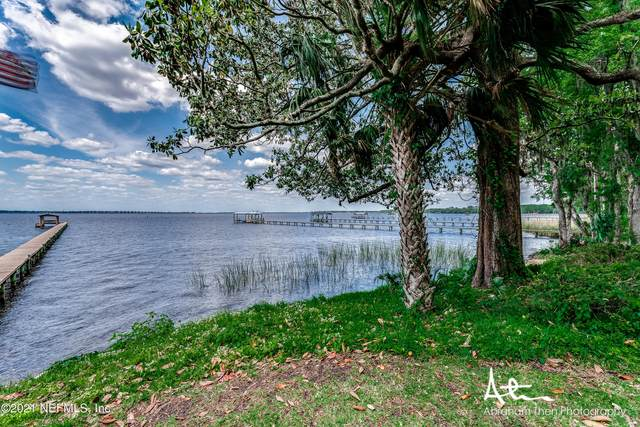 12136 Mandarin Rd, Jacksonville, FL 32223 (MLS #1106642) :: Olde Florida Realty Group