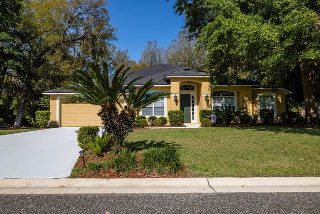 11658 Donato Dr, Jacksonville, FL 32226 (MLS #1106660) :: Endless Summer Realty