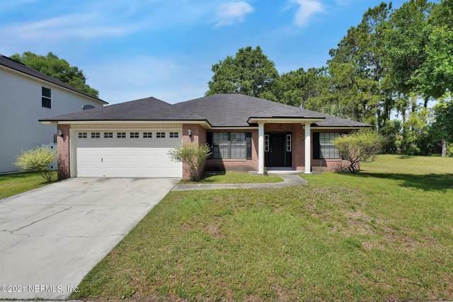 12568 Arrowleaf Ln, Jacksonville, FL 32225 (MLS #1106731) :: Olde Florida Realty Group
