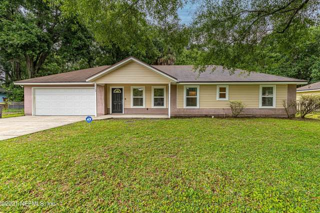 1129 Comache St, Jacksonville, FL 32205 (MLS #1106735) :: Olde Florida Realty Group