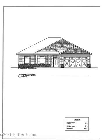 LOT 1 Sunset Ave, GREEN COVE SPRINGS, FL 32043 (MLS #1106768) :: Engel & Völkers Jacksonville