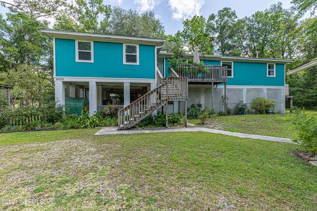 4056 Scenic Dr, Middleburg, FL 32068 (MLS #1106783) :: EXIT Inspired Real Estate