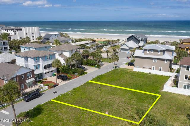78 27TH Ave S, Jacksonville Beach, FL 32250 (MLS #1106788) :: The Every Corner Team