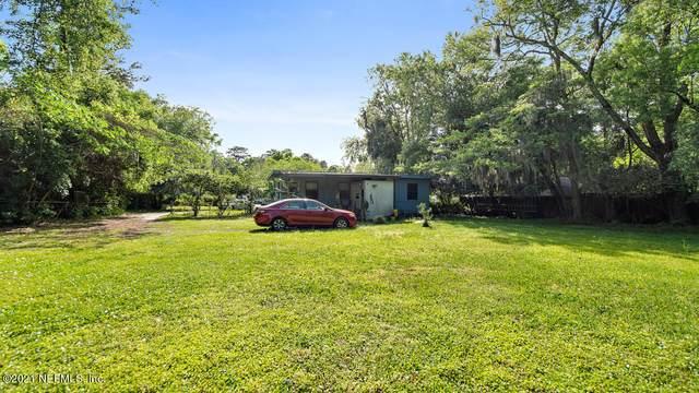 9735 Carbondale Dr W, Jacksonville, FL 32208 (MLS #1106802) :: The Hanley Home Team