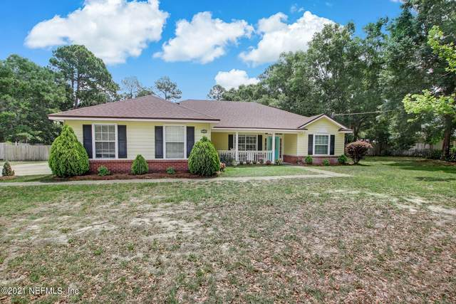 96450 Chester Rd, Yulee, FL 32097 (MLS #1106875) :: Olde Florida Realty Group