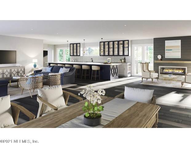506 Le Master Dr, Ponte Vedra Beach, FL 32082 (MLS #1106921) :: Bridge City Real Estate Co.