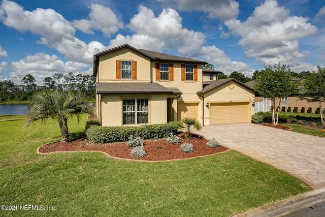 220 Alegria Cir, St Augustine, FL 32095 (MLS #1106974) :: The Randy Martin Team | Watson Realty Corp