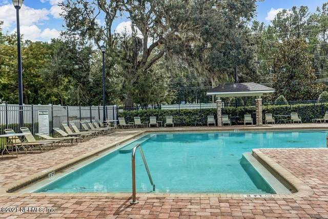 9390 Underwing Way #10, Jacksonville, FL 32257 (MLS #1106999) :: EXIT Inspired Real Estate