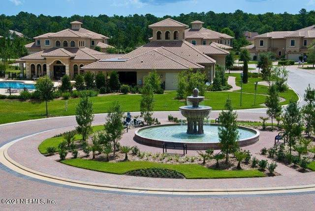 175 Laterra Links Cir #201, St Augustine, FL 32092 (MLS #1107128) :: EXIT Real Estate Gallery