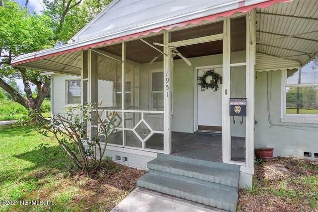1951 Huntsford Rd, Jacksonville, FL 32207 (MLS #1107134) :: Olde Florida Realty Group