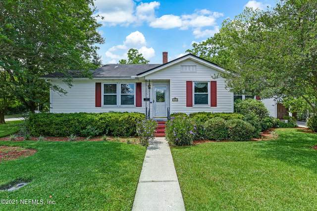 1864 Fair St, Jacksonville, FL 32210 (MLS #1107209) :: The Volen Group, Keller Williams Luxury International