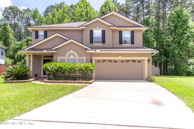 659 Spanish Wells Rd, Jacksonville, FL 32218 (MLS #1107213) :: Endless Summer Realty
