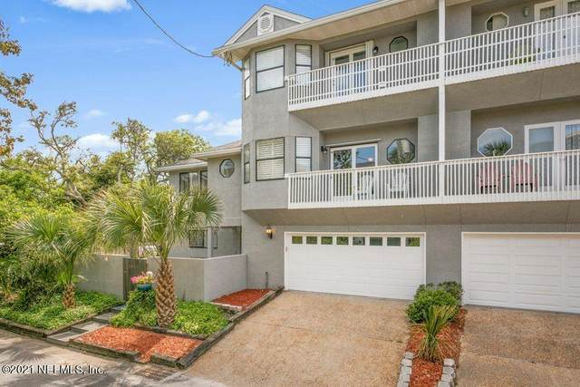 1850 Beach Ave, Atlantic Beach, FL 32233 (MLS #1107238) :: EXIT Inspired Real Estate