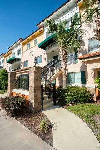 9745 Touchton Rd #428, Jacksonville, FL 32246 (MLS #1107281) :: The Huffaker Group