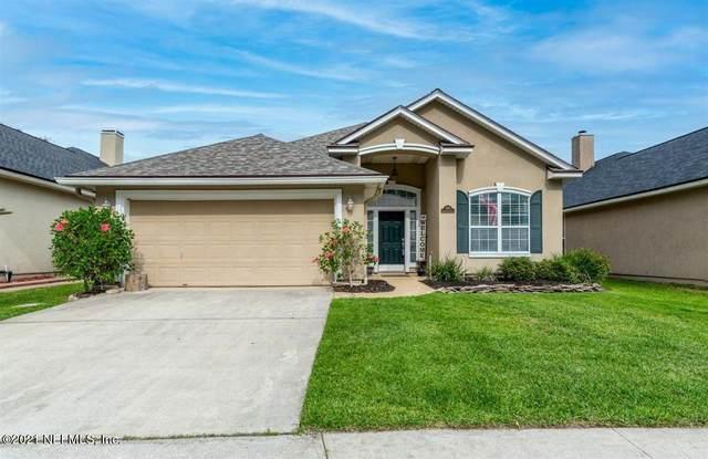 1019 Briarcreek Rd, Jacksonville, FL 32225 (MLS #1107299) :: Century 21 St Augustine Properties