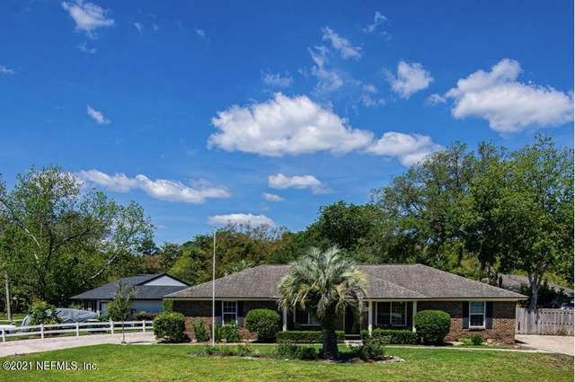 12718 Gathering Oaks Dr, Jacksonville, FL 32258 (MLS #1107319) :: The Every Corner Team