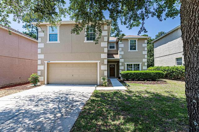 3340 Double Ln, Jacksonville, FL 32277 (MLS #1107331) :: Ponte Vedra Club Realty