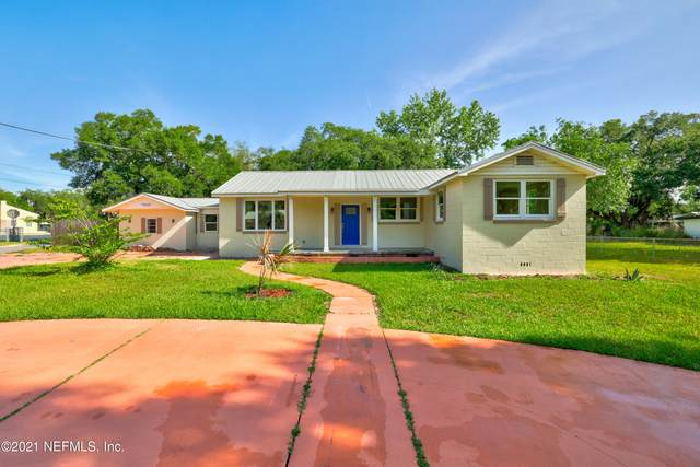 26 Hildreth Dr, St Augustine, FL 32084 (MLS #1107394) :: The Perfect Place Team