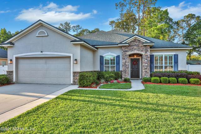 440 Pine Eagle Dr, Fleming Island, FL 32003 (MLS #1107488) :: The Hanley Home Team