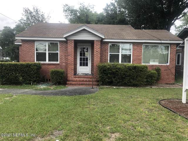 277 Tallulah Ave, Jacksonville, FL 32208 (MLS #1107635) :: The Impact Group with Momentum Realty