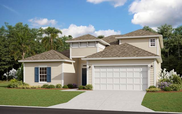95459 Orchid Blossom Dr, Fernandina Beach, FL 32034 (MLS #1107644) :: Olde Florida Realty Group
