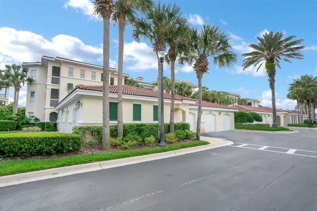 305 S Ocean Grande Dr #203, Ponte Vedra Beach, FL 32082 (MLS #1107686) :: Olde Florida Realty Group