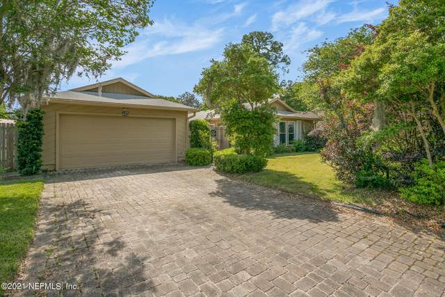 443 Holiday Hill Cir W, Jacksonville, FL 32216 (MLS #1107698) :: The Randy Martin Team | Watson Realty Corp