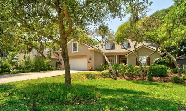 28 Magnolia Dunes Cir, St Augustine, FL 32080 (MLS #1107737) :: The Hanley Home Team