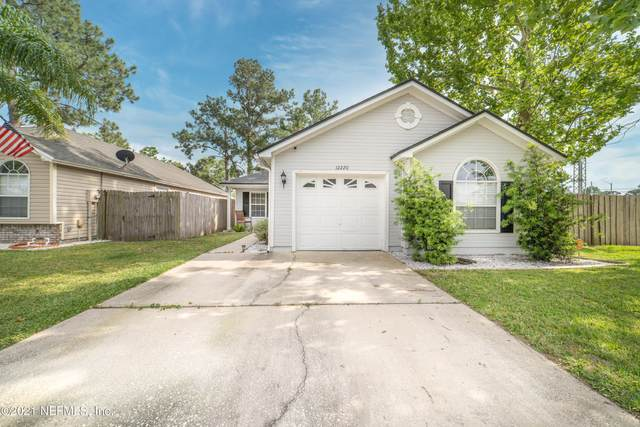 12220 Mastin Cove Rd, Jacksonville, FL 32225 (MLS #1107750) :: EXIT Inspired Real Estate