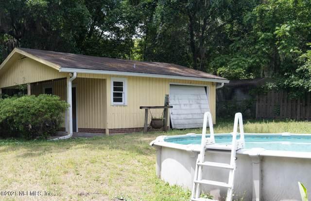 0 Tunis St, Jacksonville, FL 32205 (MLS #1107779) :: Endless Summer Realty