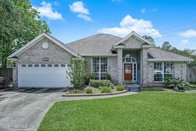 11693 Oxford Crest Ln, Jacksonville, FL 32258 (MLS #1107813) :: EXIT Inspired Real Estate