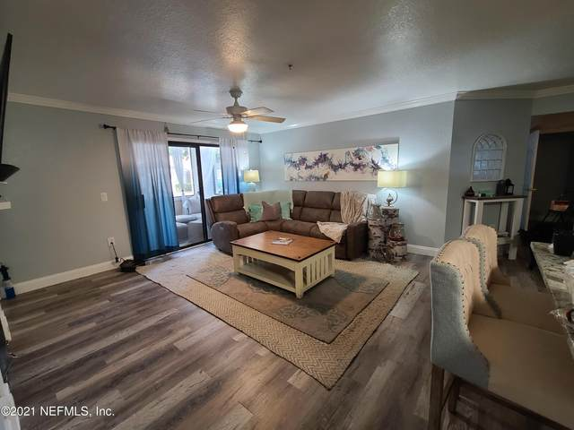 425 Timberwalk Ct #1112, Ponte Vedra Beach, FL 32082 (MLS #1107874) :: Noah Bailey Group