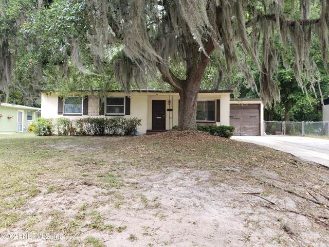 3812 Cambay Pl, Jacksonville, FL 32210 (MLS #1107902) :: The Impact Group with Momentum Realty