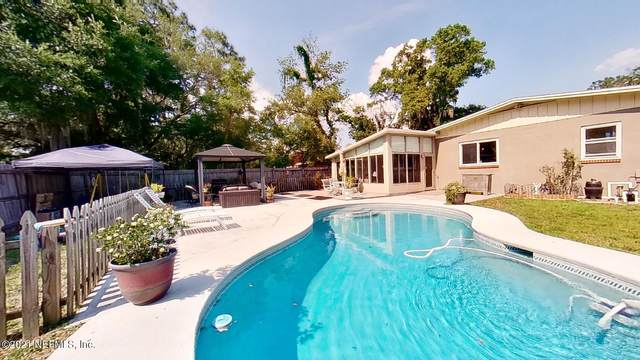 1356 Lostara Ave W, Jacksonville, FL 32211 (MLS #1107989) :: EXIT Inspired Real Estate