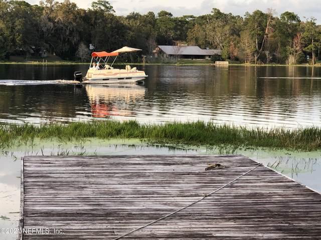 144 Lake Winnott Rd, Hawthorne, FL 32640 (MLS #1108083) :: EXIT Inspired Real Estate