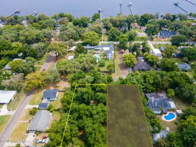 659 St Johns Ave, GREEN COVE SPRINGS, FL 32043 (MLS #1108084) :: The Impact Group with Momentum Realty