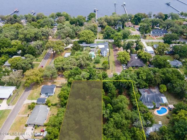 0 St Johns Ave, GREEN COVE SPRINGS, FL 32043 (MLS #1108088) :: The Hanley Home Team