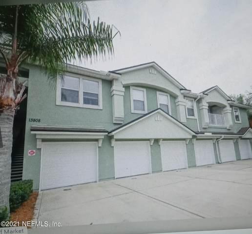 13808 Herons Landing Way #8, Jacksonville, FL 32224 (MLS #1108136) :: Olde Florida Realty Group