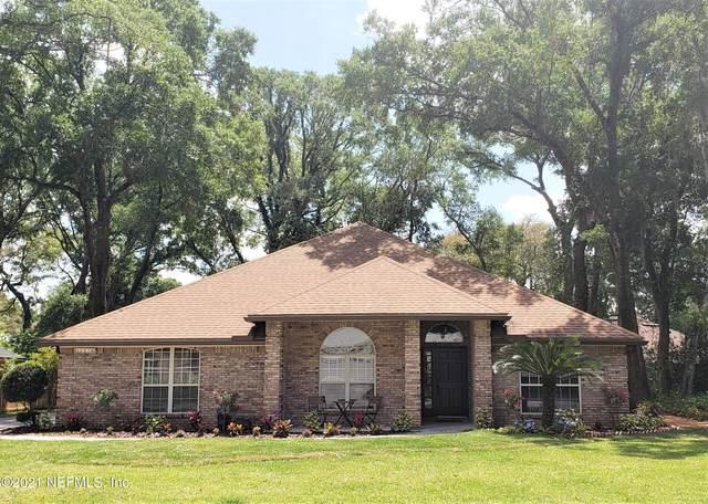 12434 Gately Oaks Ln E, Jacksonville, FL 32225 (MLS #1108154) :: The Randy Martin Team | Watson Realty Corp
