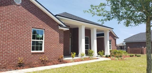 11121 Stirling Ct, Jacksonville, FL 32221 (MLS #1108194) :: Endless Summer Realty