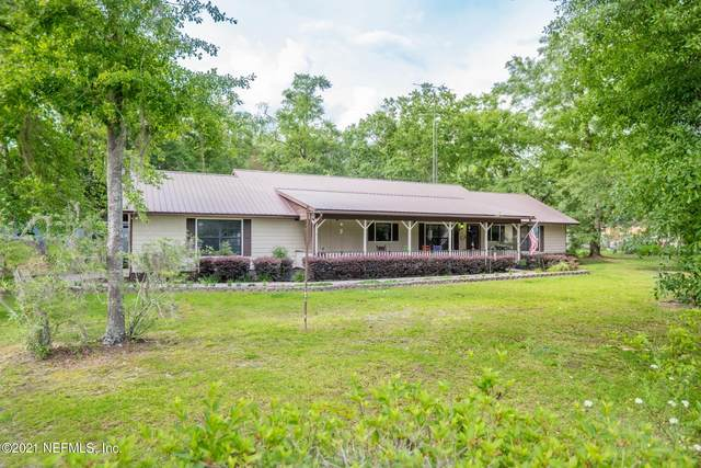 12249 NW 198TH St, Lake Butler, FL 32054 (MLS #1108282) :: The Randy Martin Team | Watson Realty Corp