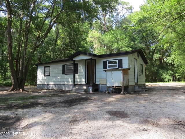 7841 Pipit Ave, Jacksonville, FL 32219 (MLS #1108283) :: The Huffaker Group
