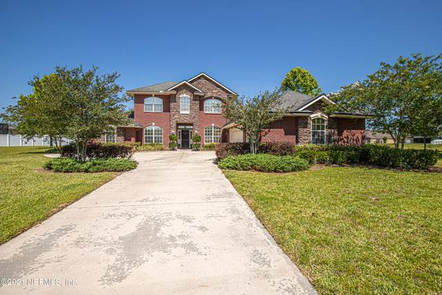 1300 Coopers Hawk Way, Middleburg, FL 32068 (MLS #1108308) :: The Impact Group with Momentum Realty