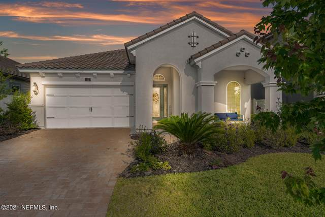 32 Rialto Dr, Ponte Vedra, FL 32081 (MLS #1108358) :: The Volen Group, Keller Williams Luxury International