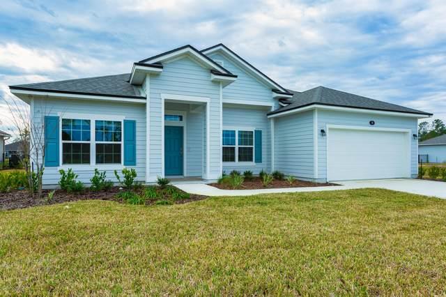 95365 Cornflower Dr, Fernandina Beach, FL 32034 (MLS #1108360) :: The Hanley Home Team